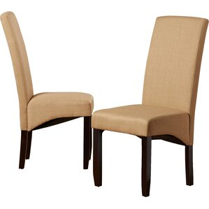 Wade Parsons Chair (Set of 2) by Charlton..
