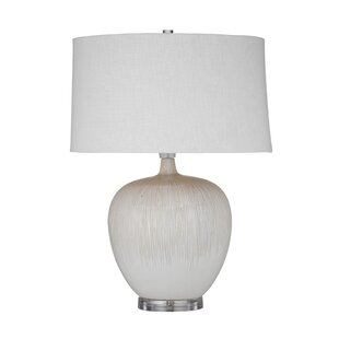 Find Barbarra 26 Table Lamp By Darby Home Co