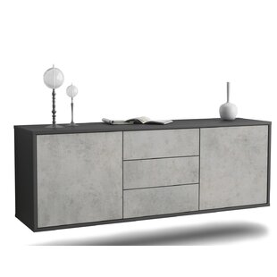 Basilio TV Stand By Ebern Designs