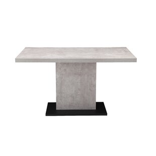 Union Rustic Lagarde Dining Table