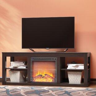 Zipcode Design Rickard TV Stand for TVs up to 65