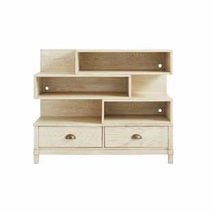 Park Standard Bookcase by Stone & Leigh™ by Stanley Furniture