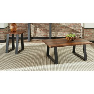 Bracken 2 Piece Coffee Table Set