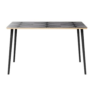 Penix Dining Table by George Oliver 2019 Coupon