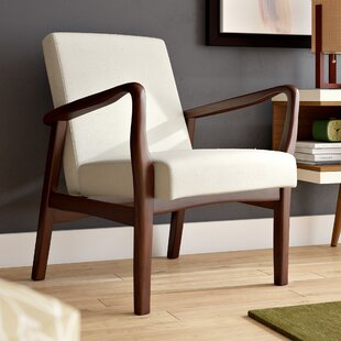 Gardner Armchair by George Oliver