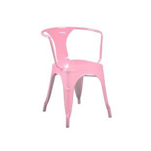 Ricci Dining Chair by Ivy Bronx