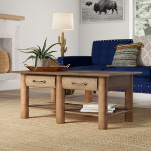 Kasandra Coffee Table by Mistana Looking for