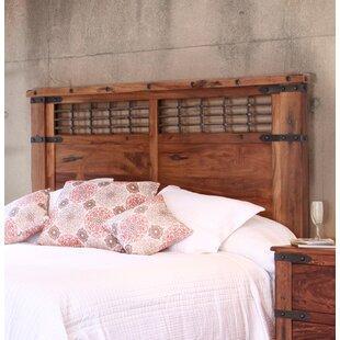 Panel Headboard by Artisan Home Furniture
