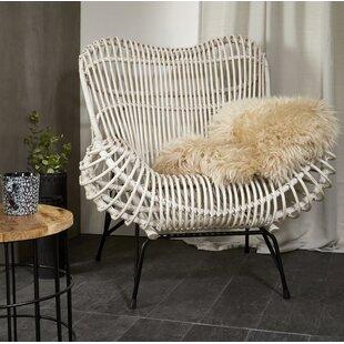 Temescal Garden Chair By Bay Isle Home