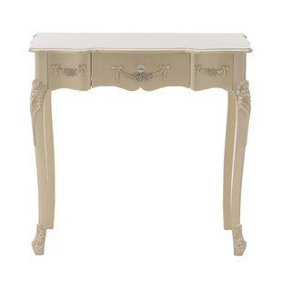 Brenner Console Table By Lily Manor
