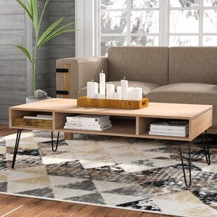 Union Rustic Laverty Coffee Table
