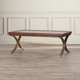 Heyworth Coffee Table