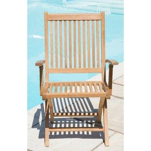 Mastandrea Folding Garden Chair By Sol 72 Outdoor