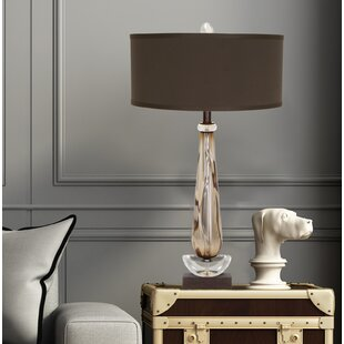 Musso 32 Table Lamp