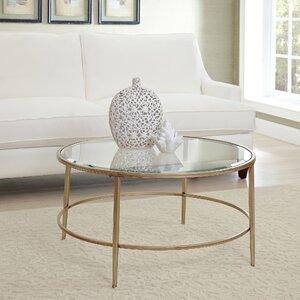 Nash Round Coffee Table