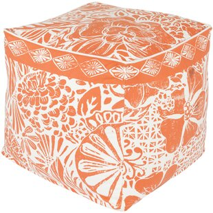 Ware Pouf by Bungalow Rose