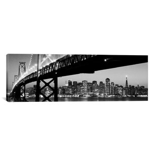 Gallery Wrapped Canvas San Francisco Wall Art You Ll Love In 2021 Wayfair