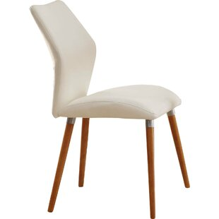 Zelaya Side Chair (Set Of 2) by Turn on the Brights Great price