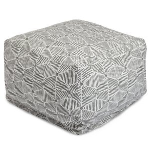 Charlie Ottoman by Majestic Home Goods