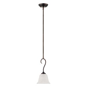 Cleveland 1-Light Mini Pendant