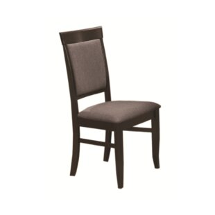 Rinaldi Upholstered Dining Chair (Set of 2)