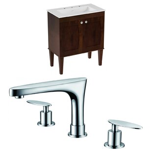 Rosehill 30 Single Bathroom Vanity Set By Winston Porter