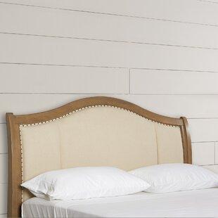 Margate Upholstered Panel Headboard