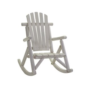Comerfo Rocking Chair By August Grove