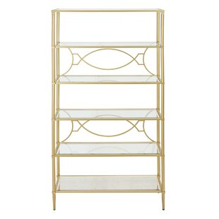 Turner Etagere Bookcase