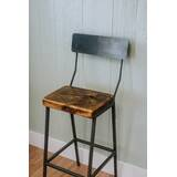 Mitzi 36 Bar Stool (Set of 4) by Millwood Pines