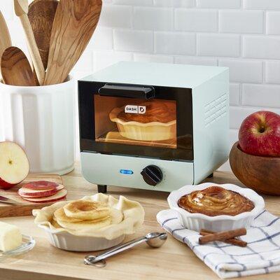 DASH Dash Mini Toaster Oven