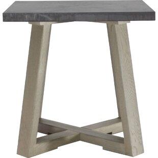 Mcgrath End Table
