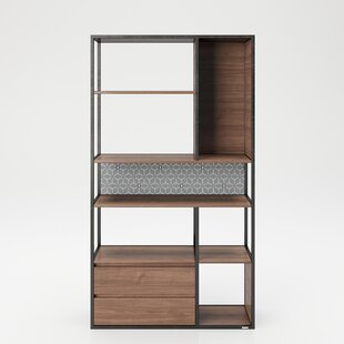 Brooke Bookcase By PLAYBOY