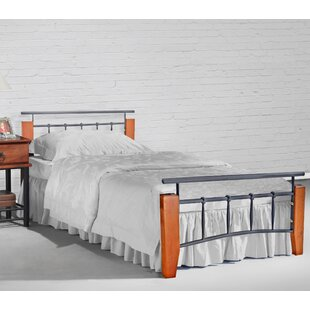 Dina Bed Frame By 17 Stories