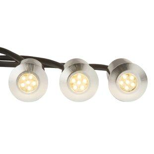 Albedo 3-Light LED Step Light By AEG Lighting
