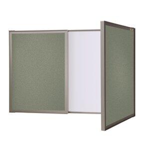 whiteboard cabinet | wayfair