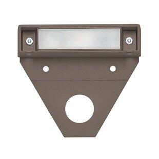 Online Reviews Nuvi LED Landscape Deck Light By Hinkley Lighting