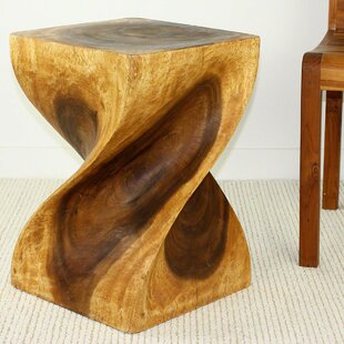 Lawlor Big Twist End Table