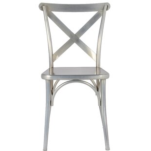 Charlott Side Chair by Williston Forge