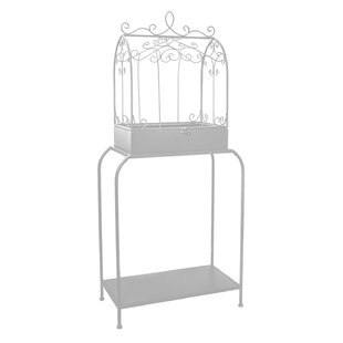 Overstreet Multi-Tiered Plant Stand By Lily Manor