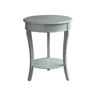 August Grove Moshe End Table