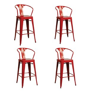 Ellery 26 Bar Stool (Set of 4)