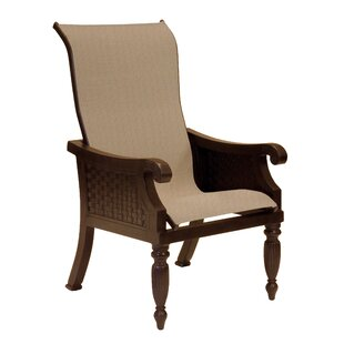 Jakarta Sling Patio Dining Chair