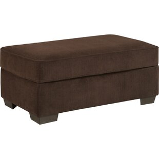 Hagan Ottoman by Chelsea Home Furniture