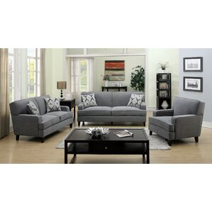 Leyna Configurable Living Room Set by Hokku Designs