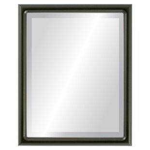 Ebern Designs Rowles Framed Rectangle Accent Mirror
