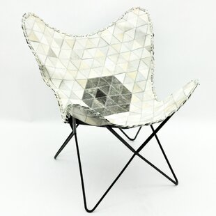 Maxeys Butterfly Chair By Alpen Home
