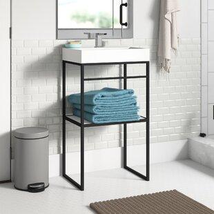 Myron 50cm Vanity Unit By Zipcode Design