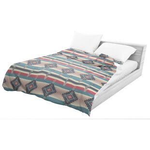 Gustavo LightWeight Comforter by Bungalow Rose