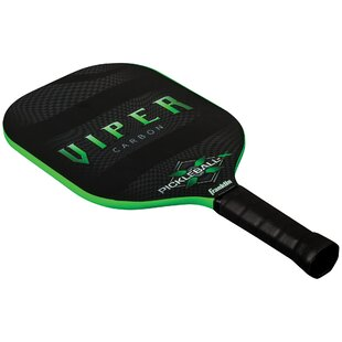 Franklin Sports Viper Pickleball Paddle